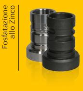 fosfatazione allo zinco